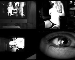 Art Porn - Peeping into My Screens
