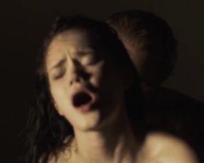 Art Porn - Portrait of a Dirty Girl
