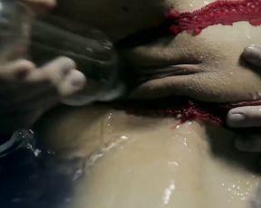 Art Video Story - Masturbation in BathRoom