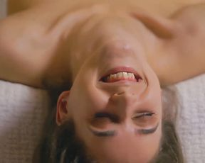 Emily and PORN - Solo Masturbation Video