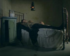 Horror Explicit Sex Story - Scarecrow