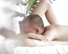 Short Scene in Adult Movie - Erotic Film