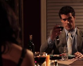 What do we do after a glamorous dinner - Sex Art Film