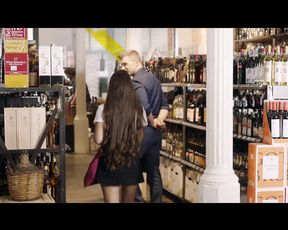 Experienced Sommelier - Mainstream Sex Video