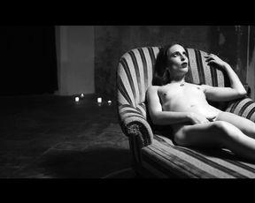 Fantasy Porn - Lesbian Scene