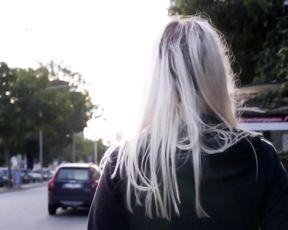 Female fantasy - Outdoor Public Sex