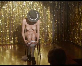 I undress - You masturbate - Nude Art Video