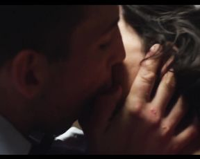 Lover's Desires - Office Sex Video