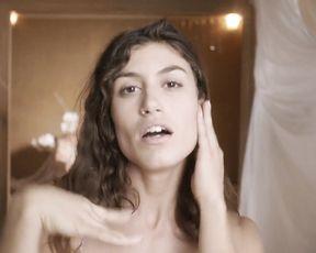 Mad Dances of Dirty Brunette - Sex Fantasy