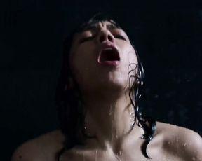 Rain Sex - Female Sex Fantasy