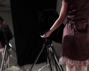 Nude Art Video - Old Camera