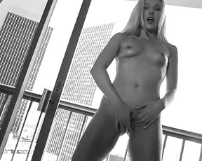 Ava Vinced Centerfold - Art Sex Scenes -Andrew Blake (2001)