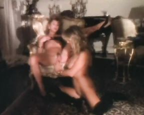 Night Trips 2 - Full Adult Movie - Andrew Blake (1990)