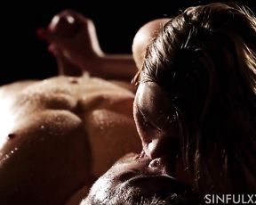 Super Sexual Wet and Oiled Bodies 5