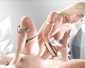 SFM Sex 101 HMV