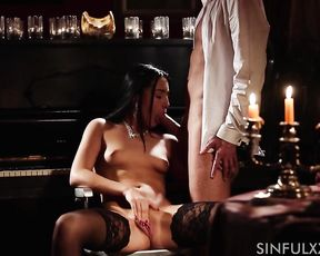 Sex Desire after Meal 2