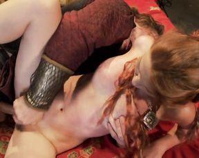Parody Mainstream XXX - Game of Thrones Explicit Sex Scenes