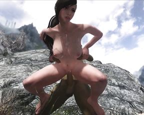Orcish Captive FullHd Sex Video