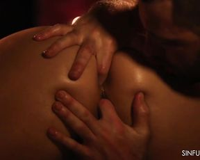 Oral Explicit Erotic and Anal Sex