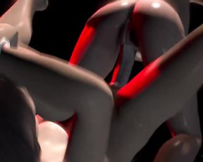 3D Video XXX Game - Metal Dick Solid ep 3 HD