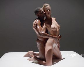 Charlotta Art - Erotic Massage
