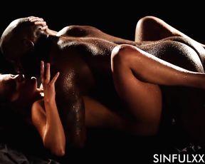 BLACK OBSESSION SEX 3