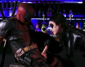 Adult Parody Movie - Deadpool XXX (2018) - Scene Two (Jennifer White)
