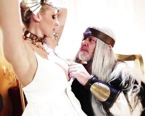 Adult Film Parody - Thor XXX - Scene 2