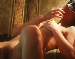 Andrea Sex Intercourse - Glamour Onanism