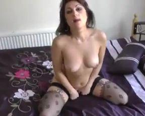 UK COUGAR Anutka Glamour Bedroom Showcase