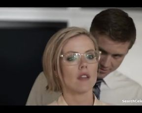 Kathleen Robertson in Manager (2012) S1 Compilation