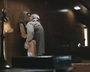 Celebrity Actress Bridgette Wilson Erotic Sex