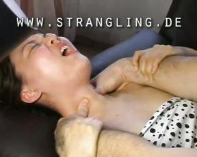 Glamour Strangle Female