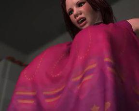 Nadia - Must've been the Melon Taste    3RD ART/3DARLINGS
