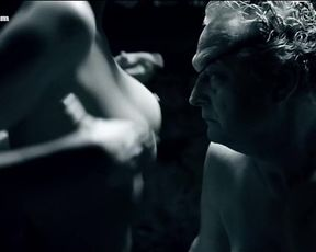 Art Building Polish Pron - Angel of Death (2017) Nude Explicit Scene