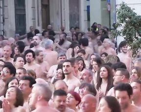 Spanish Bare Art at Valencia