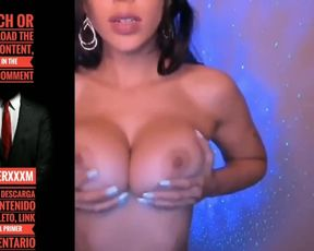 BROOKZ GLAMOUR MIND CONTROL LEAKED NUDE VIDEO