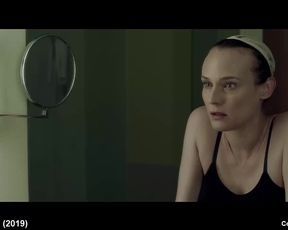 celebrity diane kruger nude and softcore scenes in flick