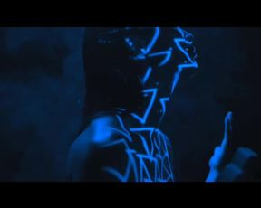 Anhedonia - Blue six Glamour Remix