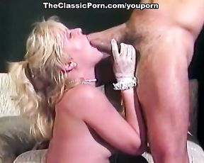Erotic posing and deep dt
