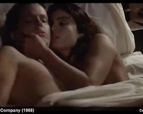 Celebrity Tracy Scoggins Softcore%26 Erotic Video Scenes