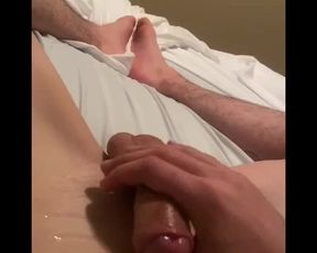 Smooth Youthfull Nubile Drains until Climax!