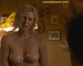 Charlize Theron Bare in Youthful Adult Vid - ScandalPlanetCom
