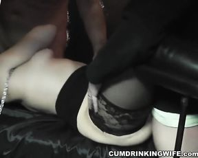 Adult Theater Inward Jizz Flow Group-Penetrate with Red-Hot Slutwife