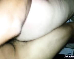 Slutwife Humped in Adult Bookstore Video Booth