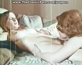 Classic adult movie demonstrates insatiable drilling
