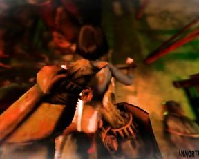 TR Wasteland Stories - Story 2 mine Death Sniper