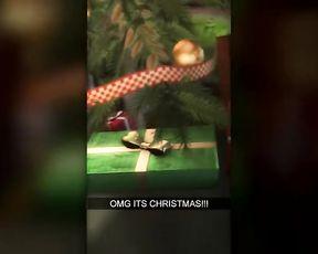 Mavis Dracula's Christmas Snapchat Story (GreatM8)