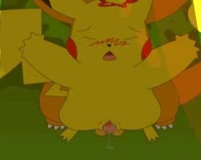 Gotta Sex them All- Vignette three | Pokemon Sex Story!