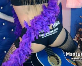 Masturtime - Free Adult Webcams = Hanna steaming body Queen